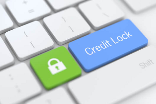 What is Credit Lock