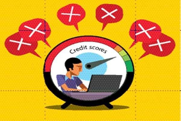 Common Credit Report Errors