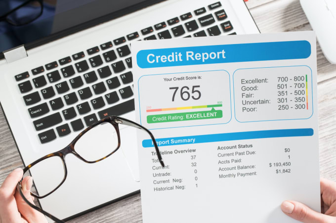 What is Credit Report
