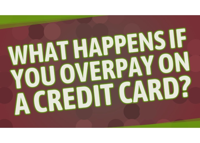 Overpay Your Credit Card