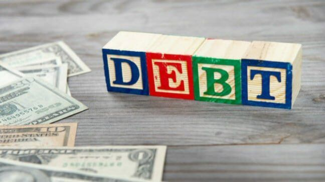 Pay-off debt based on interest rate and age