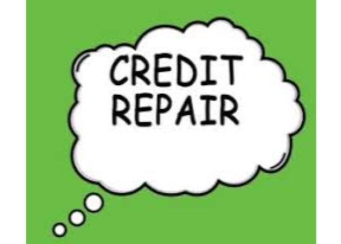 online credit repair revealed now